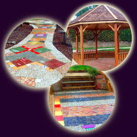 Mosaic Playgrounds