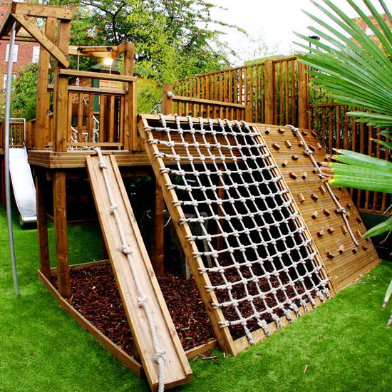 1000 images about playgrounds on pinterest playgrounds for Playground building plans